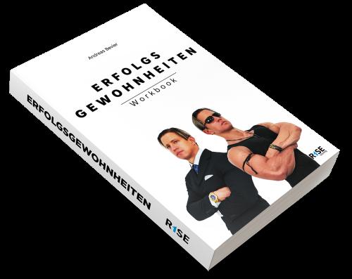 Workbook Erfolgsgewohnheiten